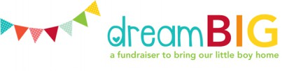 dream big fundraiser