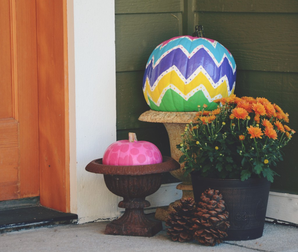 Could this be the beginning of EASTER-WEEN? via @jennyonthespot | jennyonthespot.com